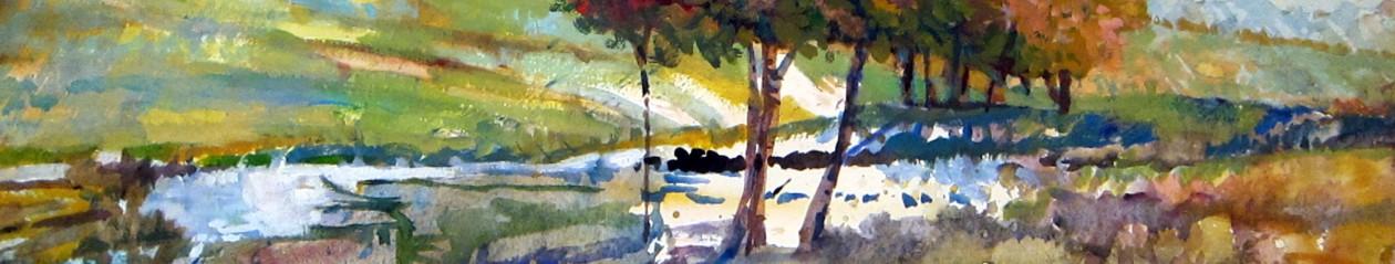 Mary Vannucci -Fine Artist